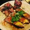 京松蘭 - 料理写真:ローストビーフ