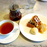 グランヒル - 紅茶はダージリン