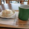 パノラマテラス - 料理写真:りんご豚まん~☆