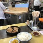 本店 鉄なべ - 料理写真: