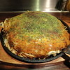 リトルウッズ - 料理写真:肉玉そばダブル