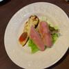 ムゼット - 料理写真:前菜