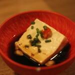 144440807 - 湯豆腐