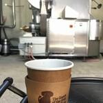 ザクリームオブザクロップコーヒー - コーヒーとロースター。