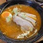 麺屋 かし原 - 料理写真:
