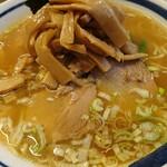 一圓 - 支那竹麺