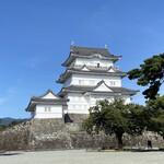 144450695 - 小田原北条氏が五代100年にわたり関東支配の拠点としました小田原城。「難攻不落・無敵の城」と呼ばれていますヽ(´▽`)/