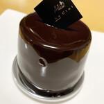 パティスリー ル・シエル - ノアール 470円