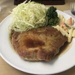 洋食 キラク -
