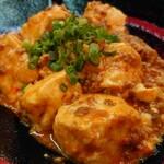美味しい炭火焼き居酒屋 金魚 - 日替り定食(600円)♪