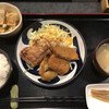 竜の鈴 - 料理写真:フライDAYランチ