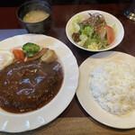 えのき - 料理写真: