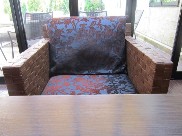 ナガハマコーヒー 御野場店 - この席が好きです