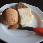 Kafeameri - パン
