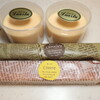 ルアール - 料理写真:お菓子3種