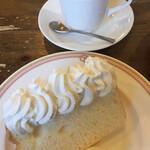アルビノール - 盛盛りクリーム