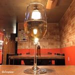 ヌッフ・デュ・パプ - Charles Noëllat Bourgogne Chardonnay