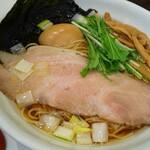 麺処 景虎 ほん田  - 料理写真: