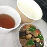 中国料理 萬里 - バランスよし
