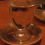 14447606 - 日本酒(もっきり)