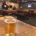 大甚 - ビール