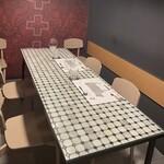 加藤牛肉店シブツウ - 完全個室