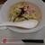リンガーハット - 料理写真:長崎ちゃんぽん 649円