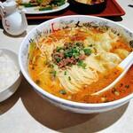 中国大明火鍋城 -