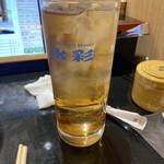 産直グルメ回転寿司 函太郎Tokyo - コーンハイ