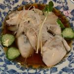 六兵衛 - 牡蠣酢