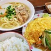 gushikawasoba - 料理写真:野菜炒めセット