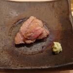 Kiyota - トロの炙り