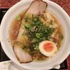 Chuukamenshokudoukameyoshi - 料理写真: