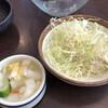 かつはな亭 - 料理写真: