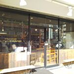 144484933 - ステーキハウス バッファローハンター 六甲道店 ひるステ(灘区)