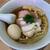 らぁ麺すみ田 - 料理写真:【特製醤油らぁ麺…1,000円】♫2020/12