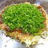 おこのみタキ - 料理写真:「そばS 肉玉入」(650円)・「ねぎ入り」(100円増)