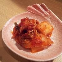 近江牛焼肉 囘-キムチ