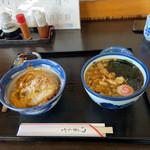 そば処みな川 - 料理写真: