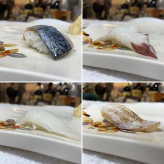 恵寿司 - お寿司・一品料理 おまかせ食べ飲み放題 120分 5000円 合計33品