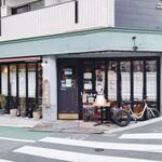ティスカリ - 不動前駅の近く