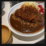 福与志 - カツカレー 750円