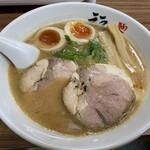 麺や 福座 - 料理写真: