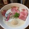 麺~leads~なかの - 料理写真: