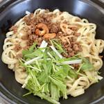 175°DENO〜担担麺〜 - 坦々麺