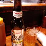 144505271 - 【ノンアルコールビール ¥400】