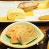 Yamatoyahonten - 料理写真:朝食 和食1