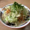 まるいし - 料理写真:ちゃんぽん麺 これで普通