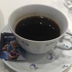 トスカネリア - ホットコーヒー