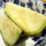 焼鶏処 田楽 - 泉州の水茄子